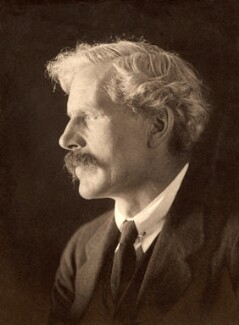 Ramsay MacDonald, by George Charles Beresford, December 1919 - NPG x14388 - © National Portrait Gallery, London