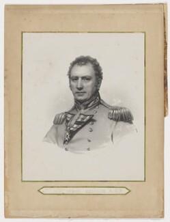 Sir James Malcolm, after Sir Henry Raeburn - NPG D38160