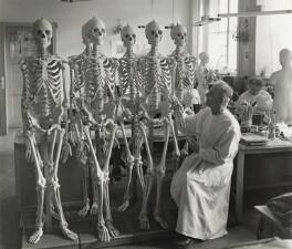Deutsches Hygiene-Museum, Dresden, by Ida Kar, 1959 - NPG x133266 - © National Portrait Gallery, London