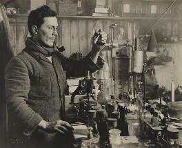 Edward Leicester Atkinson, by Herbert George Ponting, 15 September 1911 - NPG P1364 - © National Portrait Gallery, London