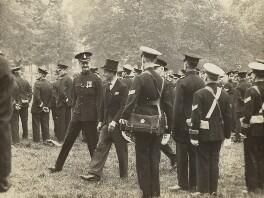 Bertram Park; Prince Edward, Duke of Windsor (King Edward VIII), by Unknown photographer - NPG x133273
