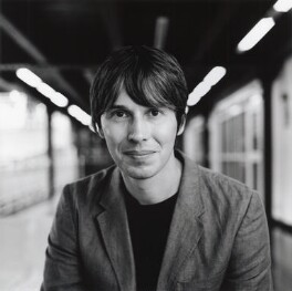 Brian Cox, by Paul Wolfgang Webster - NPG x133305