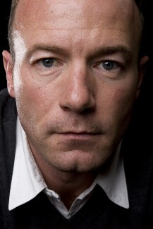 Alan Shearer, by Richard Cannon - NPG x133239