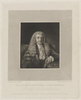 Thomas Manners-Sutton, 1st Baron Manners of Foston, by and published by Anthony Cardon, after  John Comerford - NPG D38199
