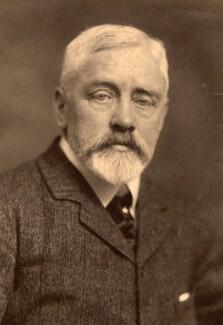Alfred William Parsons, by George Charles Beresford - NPG x19019