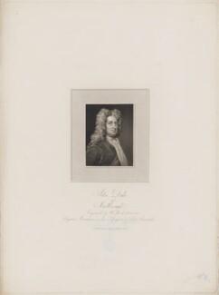 John Churchill, 1st Duke of Marlborough, by William Bond, published by  Longman & Co - NPG D38236