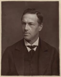 Sir Charles Edward Pollock, by Lock & Whitfield - NPG x133322