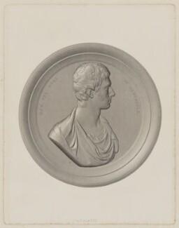 Henry Pelham Pelham-Clinton, 4th Duke of Newcastle-under-Lyne, after Henry Collingwood, (1825) - NPG D38725 - © National Portrait Gallery, London