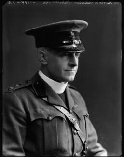 Ernest Harold Pearce, by Bassano Ltd - NPG x154685