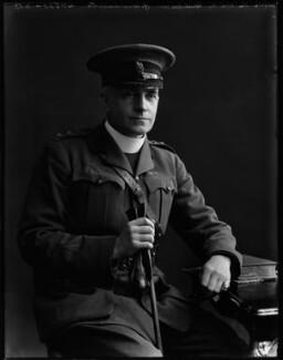 Ernest Harold Pearce, by Bassano Ltd - NPG x154686