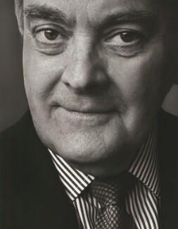 Peter Garth Palumbo, Baron Palumbo, by Aldo Sessa - NPG x133365