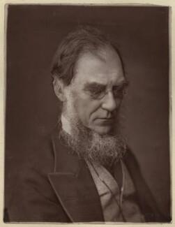 Sir Joseph Dalton Hooker, by Lock & Whitfield - NPG x133379