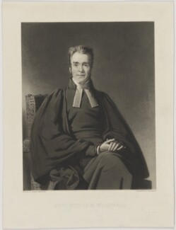 William Marshall, by Thomas Oldham Barlow, printed by  W. Hatton, after  Philip Westcott - NPG D38274