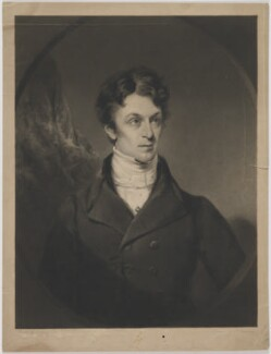 James Martineau, by James Stephenson, after  Charles Agar, published 1847 (1846) - NPG D38297 - © National Portrait Gallery, London