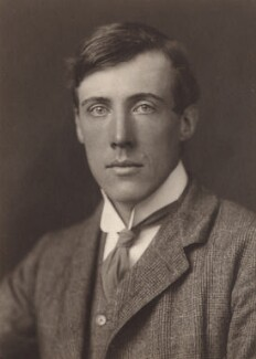 Thoby Stephen, by George Charles Beresford, August 1906 - NPG x13093 - © National Portrait Gallery, London
