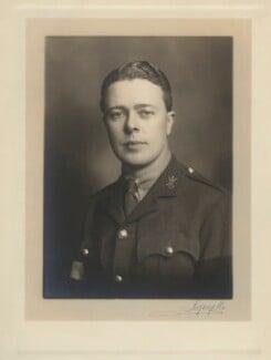 Thomas Coats, 2nd Baron Glentanar, by Lafayette - NPG x16390