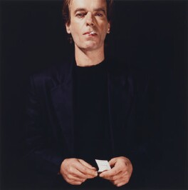 Martin Amis, by Nigel Parry - NPG x134042