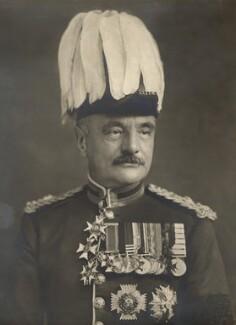Sir (Frederick) Ivor Maxse, by George Charles Beresford - NPG x21275