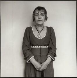 Ida Kar, by John Malcolm Couzins - NPG x134103
