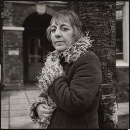 Ida Kar, by John Malcolm Couzins - NPG x134104