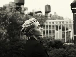 Kate Winslet, by Jason Bell - NPG x134055