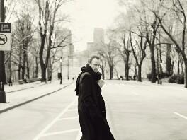 Sting, by Jason Bell - NPG x134067