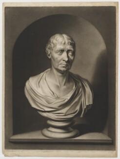 Henry Dundas, 1st Viscount Melville, by Samuel William Reynolds, after  Sir Francis Leggatt Chantrey - NPG D38364