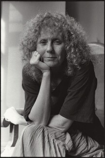 Mary Ward, by Brian Shuel - NPG x134121