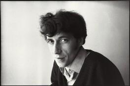 Bert Jansch, by Brian Shuel - NPG x134123