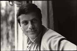 Oliver Reed, by Brian Shuel - NPG x134125