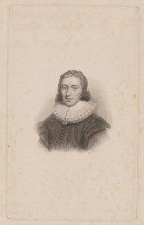 John Milton, after Unknown artist - NPG D38834