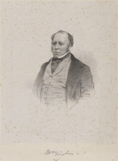 R. Williames Vaughan, by John Alfred Vinter, printed by  Day & Son - NPG D39226