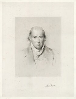 Charles Hoare, by James Posselwhite, after  George Richmond - NPG D38586
