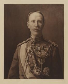 William Gustavus Nicholson, Baron Nicholson, after George Hall-Neale - NPG D38759