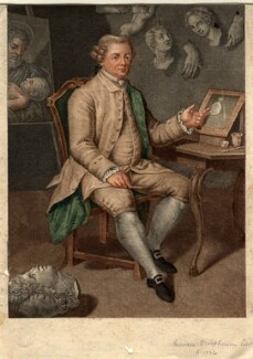 Giuseppe or Joseph or James Macpherson, after Giuseppe or Joseph or James Macpherson - NPG D10968