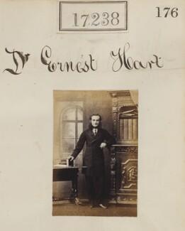 Ernest Abraham Hart, by Camille Silvy - NPG Ax65109