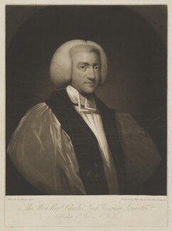 Charles Agar, 1st Earl of Normanton, by William Say, after  Gabriel Stuart - NPG D39000