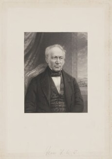 Andrew Ure, by Conrad Cook, after  W.L. Diamond - NPG D39275