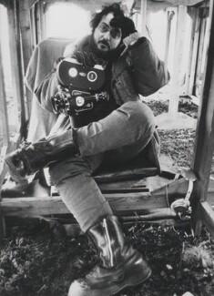 Stanley Kubrick, by Dmitri Kasterine - NPG P1383
