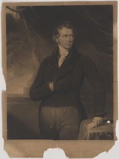 Richard Oastler, by William Barnard, published by  Joseph Jackson, after  Thomas Henry Illidge - NPG D39343