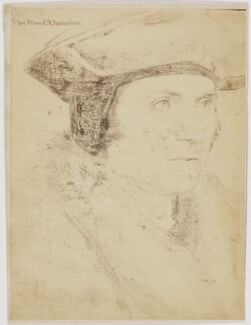 Sir Thomas More, after Hans Holbein the Younger - NPG D39011