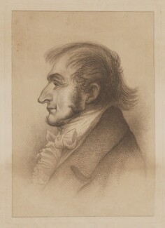 J.M.W. Turner, after Alfred, Count D'Orsay - NPG D39442