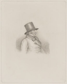 J.M.W. Turner, after Unknown artist - NPG D39445
