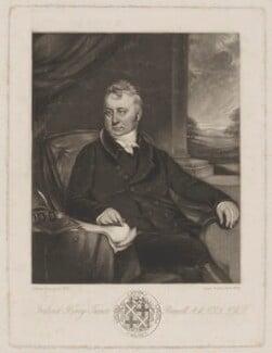 Frederick Henry Turnor-Barnwell, by James Harvey, after  Samuel Lane, 1829 (1828) - NPG D39468 - © National Portrait Gallery, London