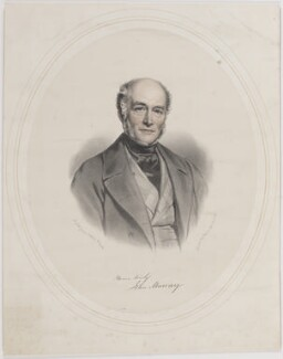 John Archibald Murray, Lord Murray, printed by Schenck & McFarlane, after  Sir John Watson-Gordon, 1854-1855 - NPG D39115 - © National Portrait Gallery, London