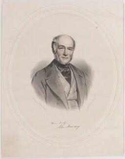 John Archibald Murray, Lord Murray, printed by Schenck & McFarlane, after  Sir John Watson-Gordon, 1854-1855 - NPG D39115 - © National Portrait Gallery, London