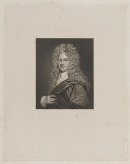 Unknown man, formerly known as Thomas Murray, after Unknown artist - NPG D39121