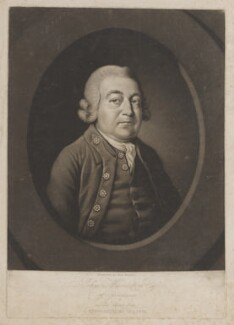 John Myddelton, by John Murphy, late 18th century - NPG D39143 - © National Portrait Gallery, London