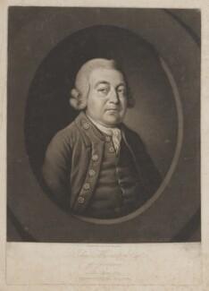 John Myddelton, by John Murphy - NPG D39143