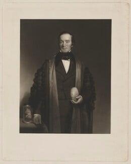 Sir Richard Owen, after Frederick Richard Pickersgill - NPG D39479